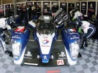 Peugeot Sport Spa Race Report