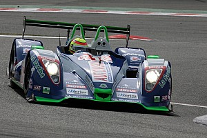 Le Mans Pescarolo Spa Race Report