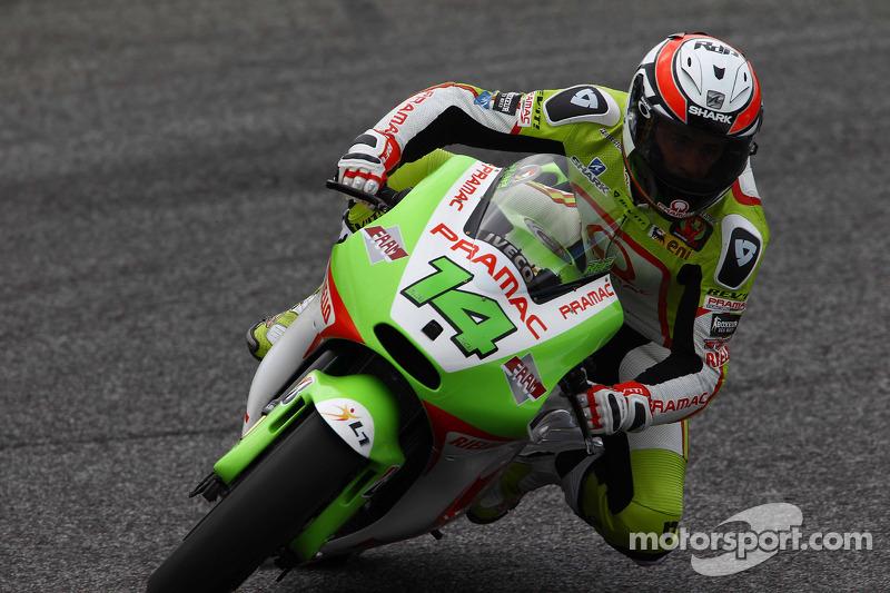 Pramac Racing French GP Preview