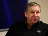 Todt scraps plans for F1 commissioner