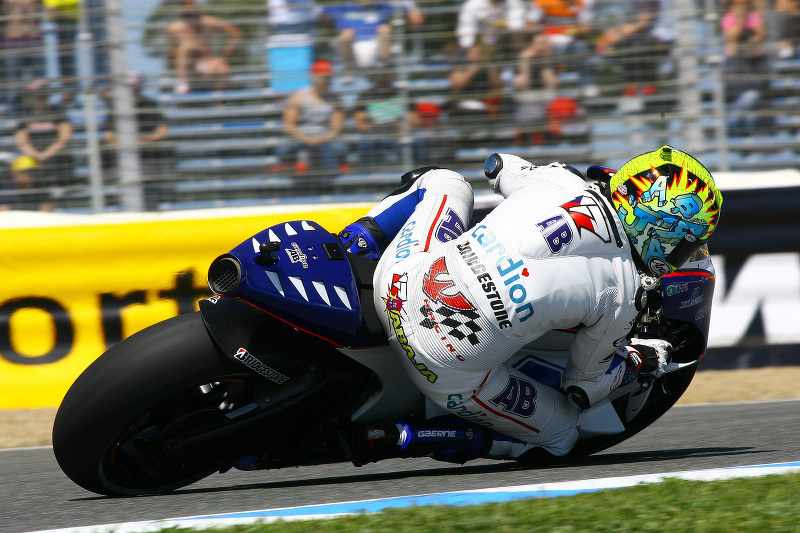 Cardion AB French GP Qualifying Report