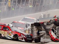 Joey Logano Dover Nationwide race report