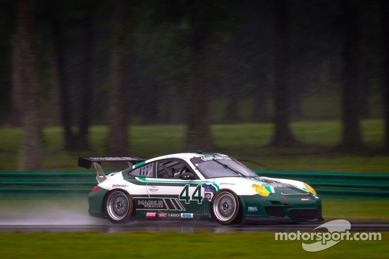 Magnus Racing VIR race report