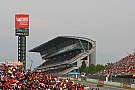 Barcelona could change layout if race unexciting
