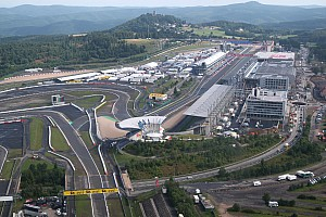 Formula 1 State to support only two more F1 races at Nurburgring
