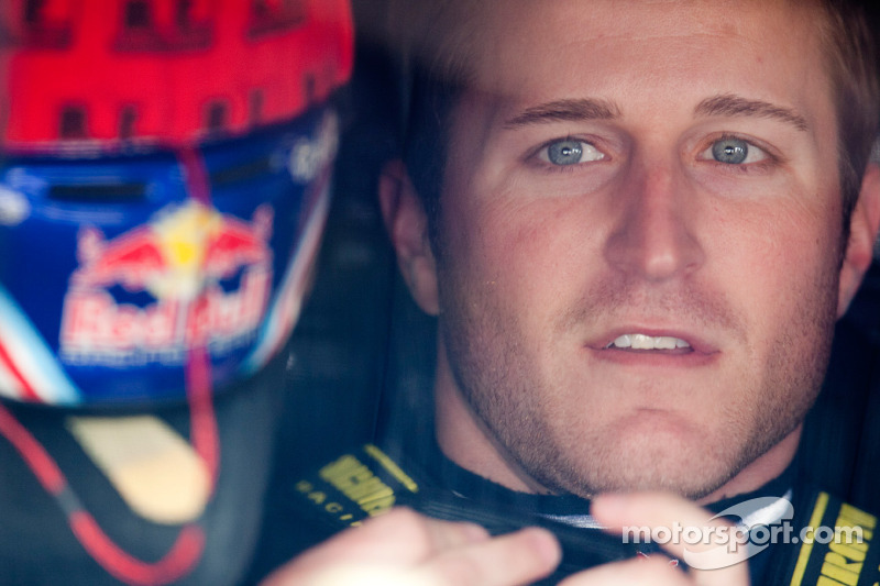 Red Bull Racing Team Charlotte All-Star Race Report