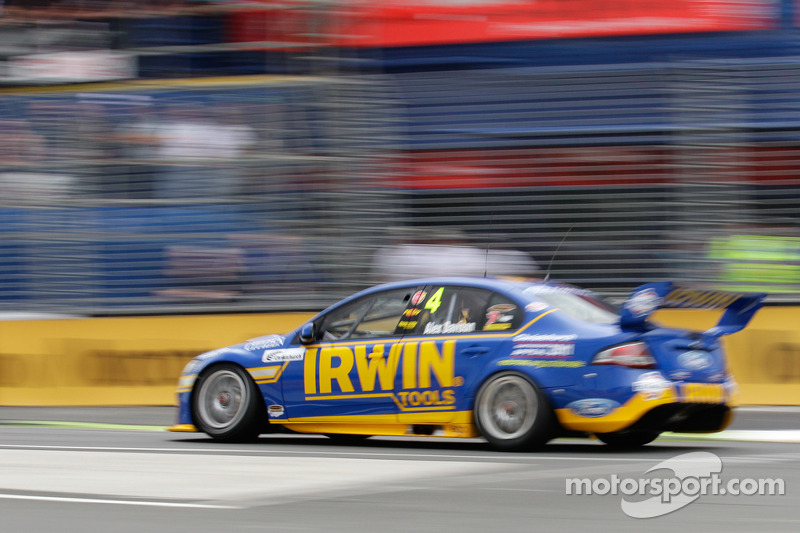 IRWIN Racing Winton Sunday Report