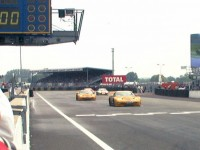 Memories of Corvette Racing's First Le Mans Victory