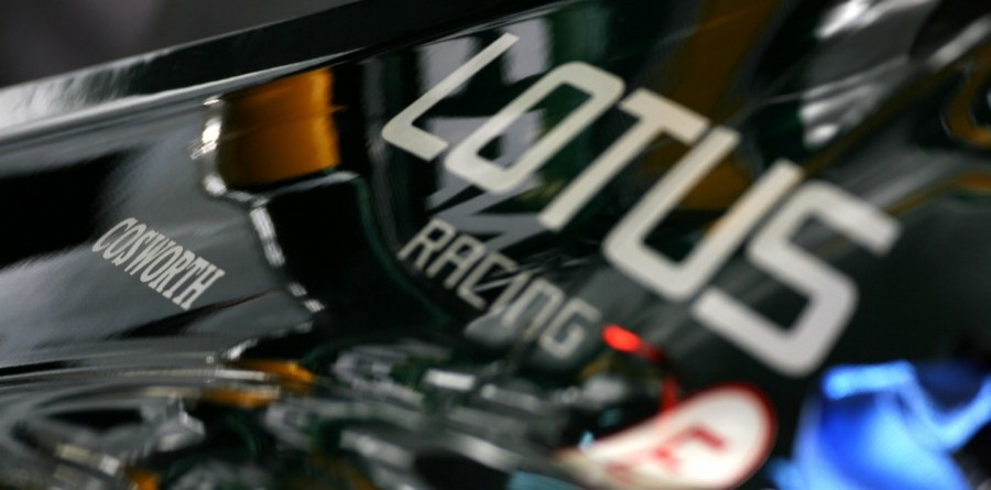 Tony Fernandes Wins Legal Case About Team Lotus Name