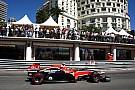 Marussia Virgin Monaco GP Qualifying Report