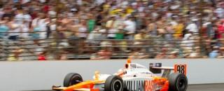 IndyCar Honda Racing Indy 500 Race Report