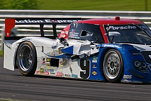 Grand-Am Action Express Racing Lime Rock Race Report