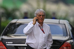 Formula 1 Bahrain heading for reschedled 2011 race