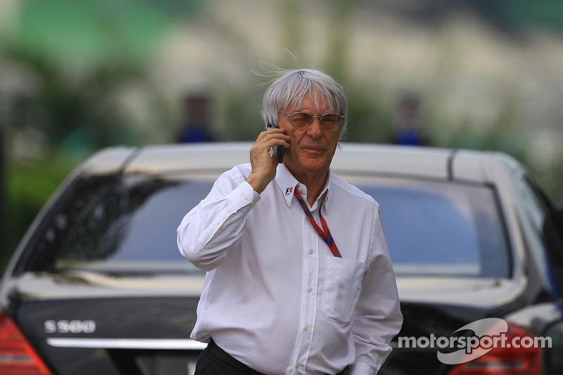 Bahrain heading for reschedled 2011 race