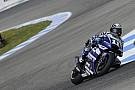 Yamaha Catalunya GP Friday Report