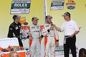 Grand-Am Jeff Segal Watkins Glen Race Report