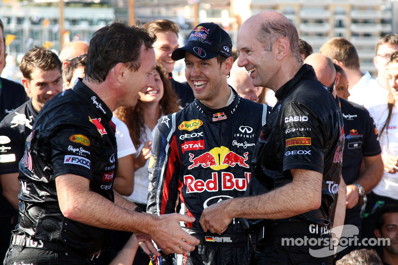 Red Bull duo looking forward to Canadian GP at Montreal