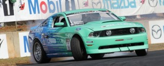 Formula Drift Formula DRIFT Round 3 Palm Beach Event Summary