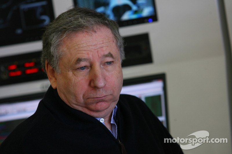 Renault threatening to quit over 2013 rules - Todt