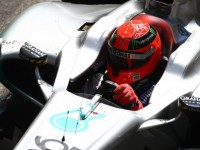 Mercedes Canadian GP Friday Practice Report