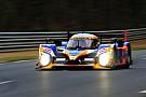 ORECA-Matmut P1 Le Mans Final Qualifying Report