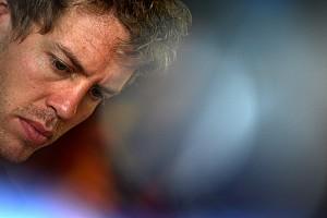 Formula 1 Vettel recalls F1 fisticuffs