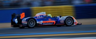 Le Mans Team ORECA-Matmut LMP2 Le Mans Hour 4 Report