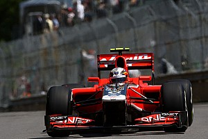 Formula 1 Marussia Virgin Canadian GP Qualifying Report