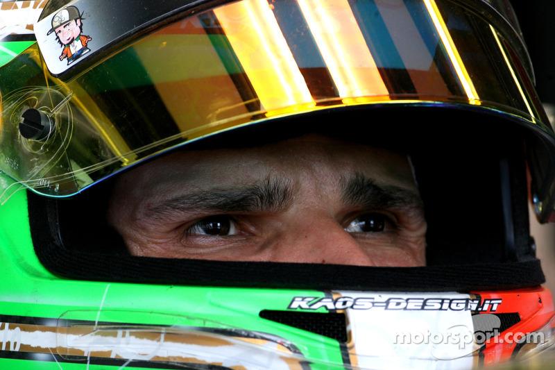 HRT Canadian GP Race Report