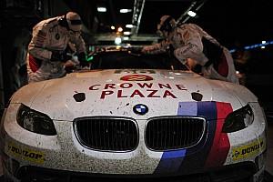 Le Mans BMW Le Mans 24H Race Report