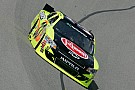 Paul Menard In KHI Car At Michigan