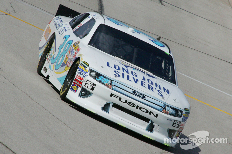 Tony Ave To Drive At NASCAR Cup Sonoma Infineon Raceway Event
