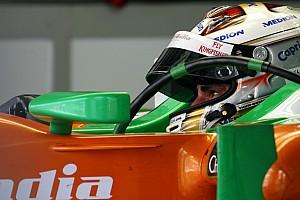 Formula 1 Defiant Sutil 'Ready' For Criminal Court Action