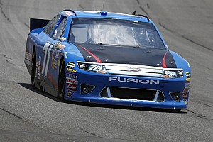 NASCAR Cup Andy Lally Is Ready For Infineon Road Course