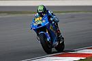 Suzuki TT AssenQualifying Report