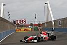 HRT European GP - Valencia Race Report