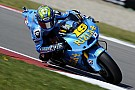 Rizla Suzuki Set For Italian GP