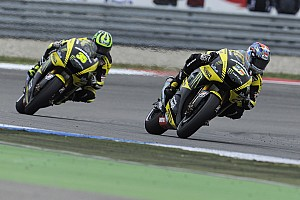 MotoGP Tech 3 Yamaha TravelsTo Italian GP