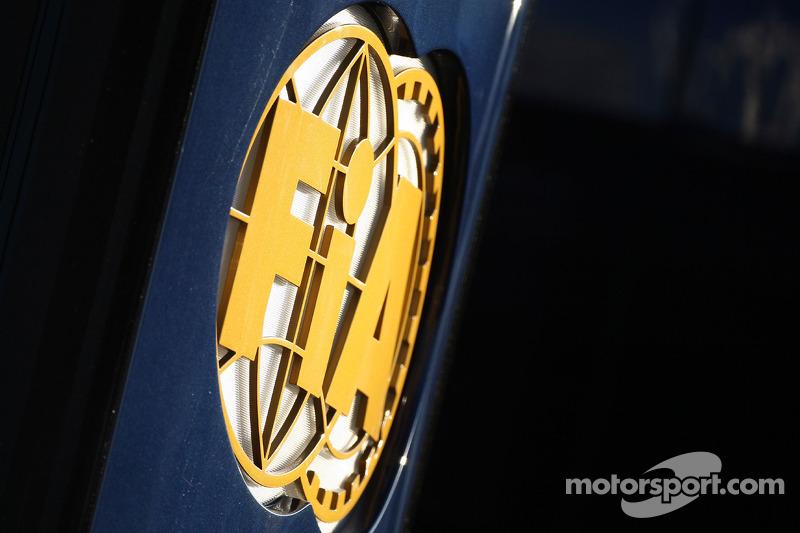 V6 Engines Will Still Sound Like F1 - FIA