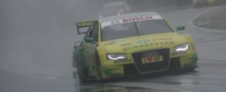 DTM Audi DTM Race Report Norisring - Nuremberg