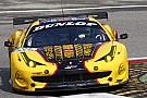 JMW Motorsport Imola Race Report