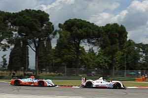 Le Mans Nissan Imola ILMC Event Race Report