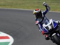 Yamaha Pleased With Italian GP MotoGP Race Win