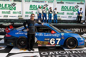 ALMS TRG Fields Cars In NASCAR, ALMS, Grand-Am This Weekend