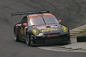 ALMS Alex Job Racing Lime Rock Qualifying Report
