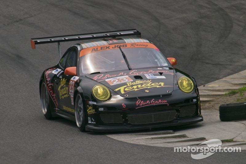 Alex Job Racing Lime Rock Qualifying Report