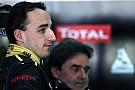 Kubica Will Return As Soon As He's Fit - Boullier