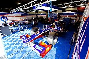 FIA F2 Rodolfo Gonzalez Silverstone Event Summary