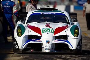 ALMS Team Panoz Announces Mosport Driver Lineup