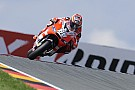Ducati German GP Friday Report